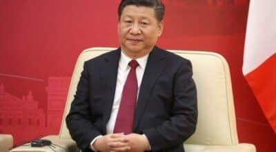 China President Xi Jinping makes high-stakes power play in move to subdue Hong Kong