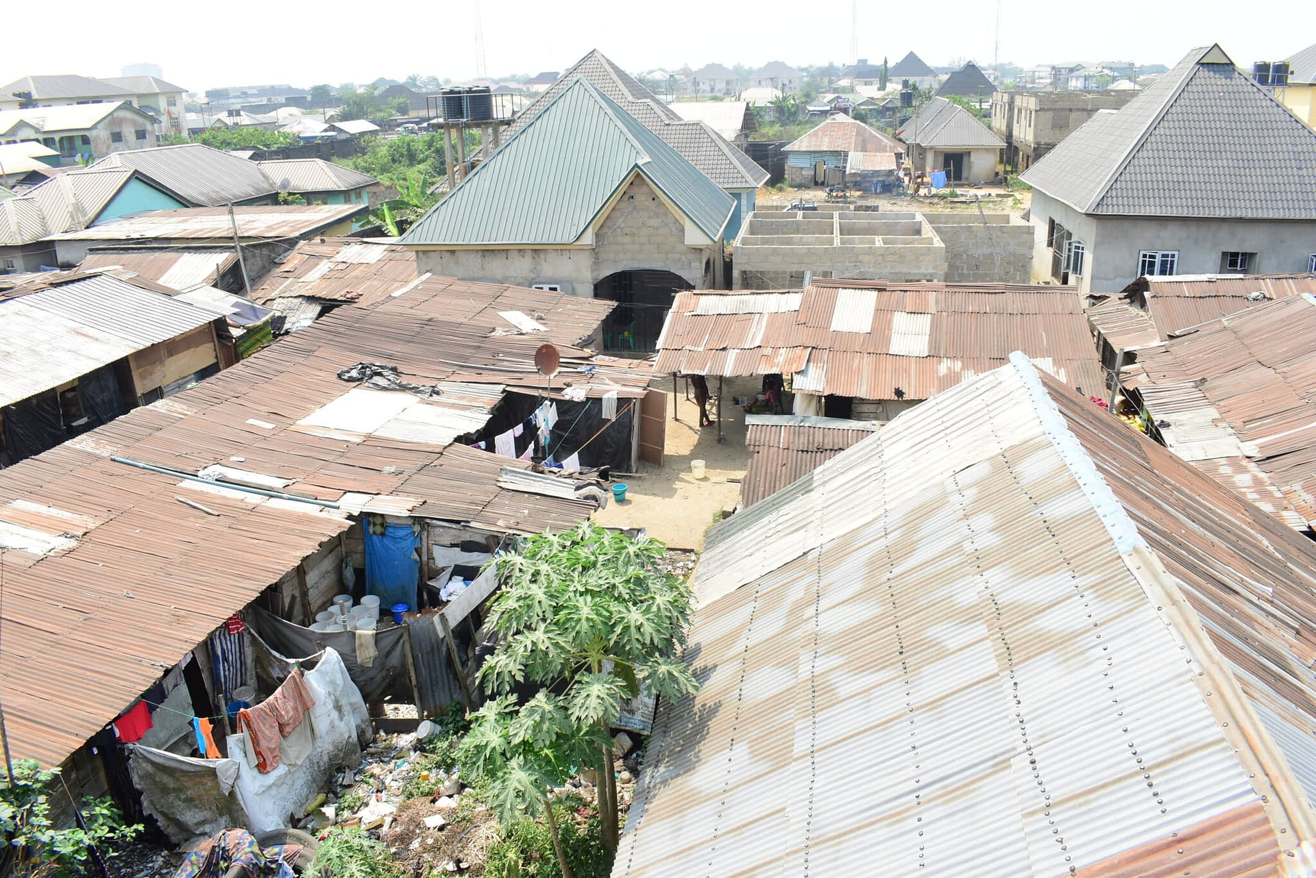 Protected: Endless Journey: More than a decade after displacement, Nigerian returnees remain homeless